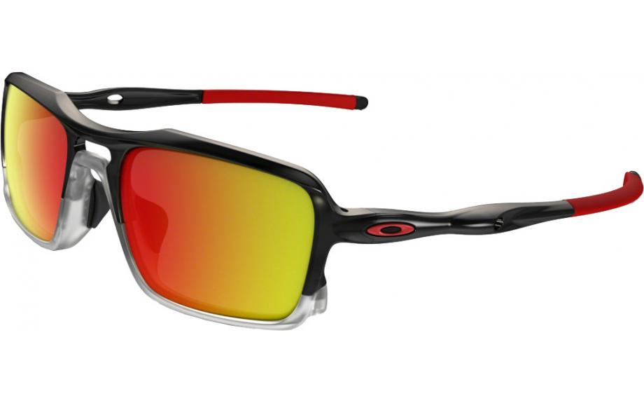 Oakley Triggerman 650 on i squared