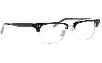 f37cacf97d1 In Stock. Frame  Black   12K Gold. Glasses. Dita Statesman Three