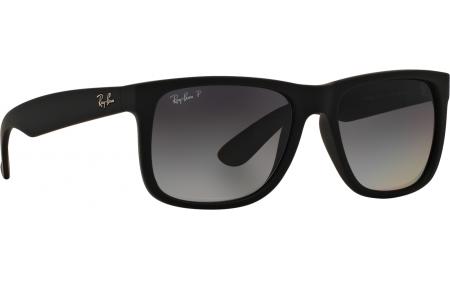 678e8a831e Ray-Ban Justin RB4165 602488 55 Sunglasses - Free Shipping