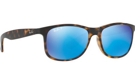 9c5d2de4822 Ray-Ban Andy RB4202 61543R 55 Sunglasses - Free Shipping