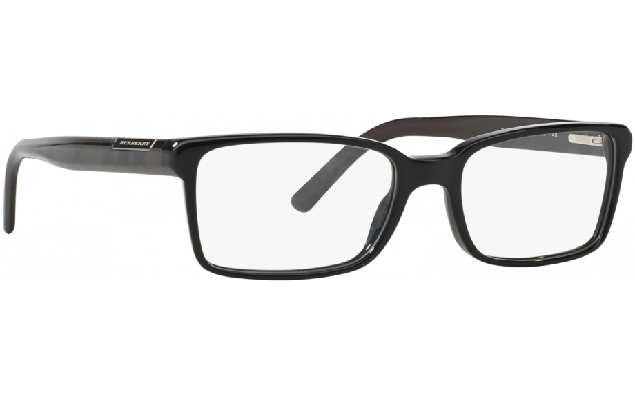 d77f67079a8a Burberry BE2086 3001 54 Glasses - Free Shipping