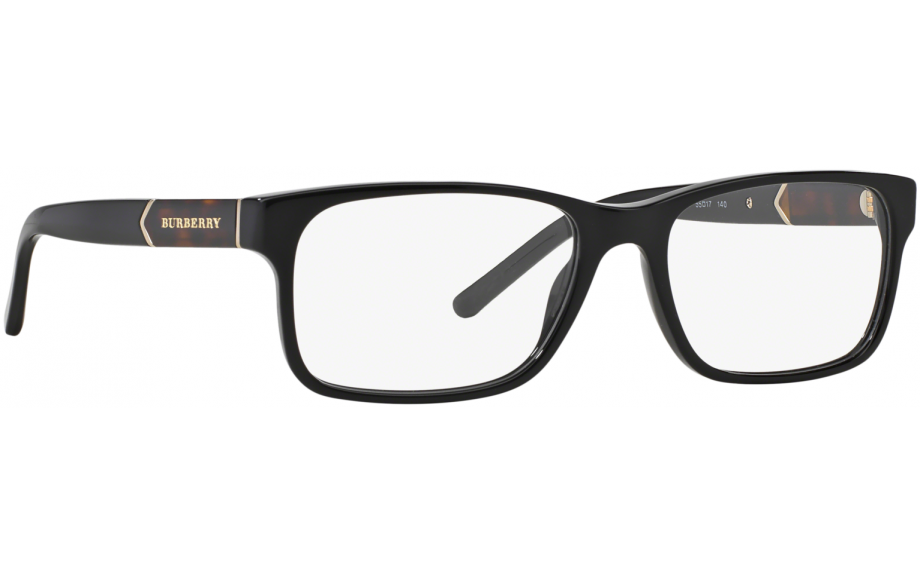 7b8bf9a0f00 Burberry BE2150 3001 55 Glasses - Free Shipping