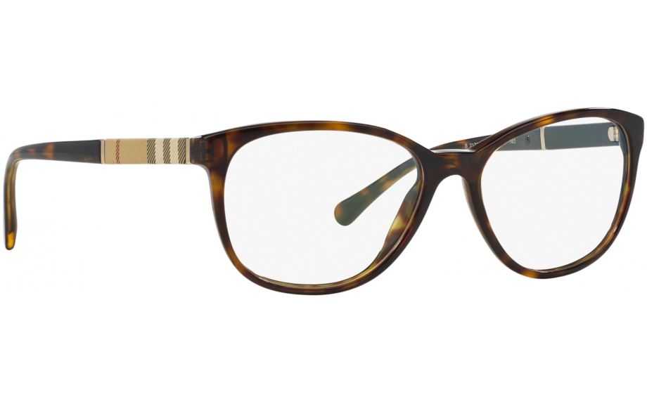 87427be48460 Burberry BE2172 3002 52 Glasses - Free Shipping