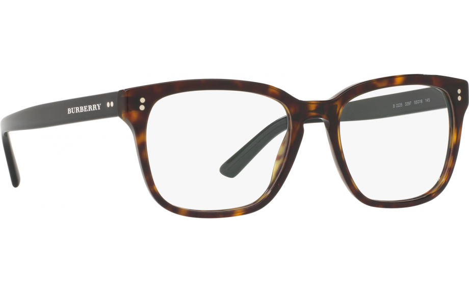 abc62208e02 Burberry BE2225 3397 55 Glasses - Free Shipping
