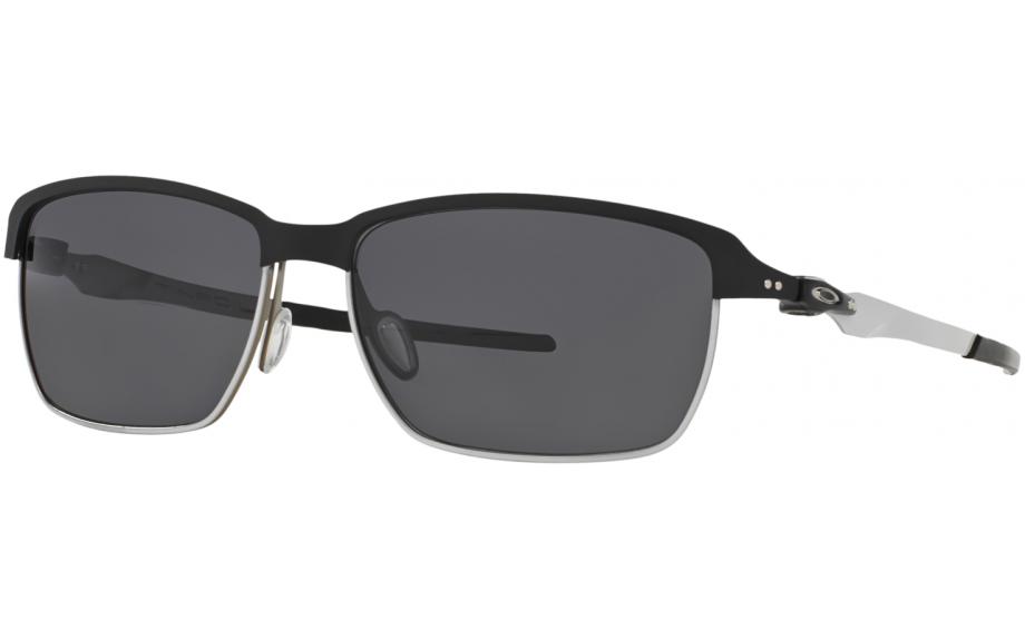 d3cf878f03 Oakley TinFoil Matte Black OO4083-01 - Free Shipping