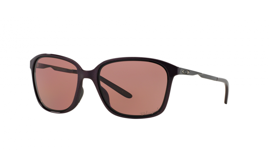 33bf2ca9c3 Oakley Game Changer Raspberry Spritzer Black Ice OO9291-06 - Free Shipping