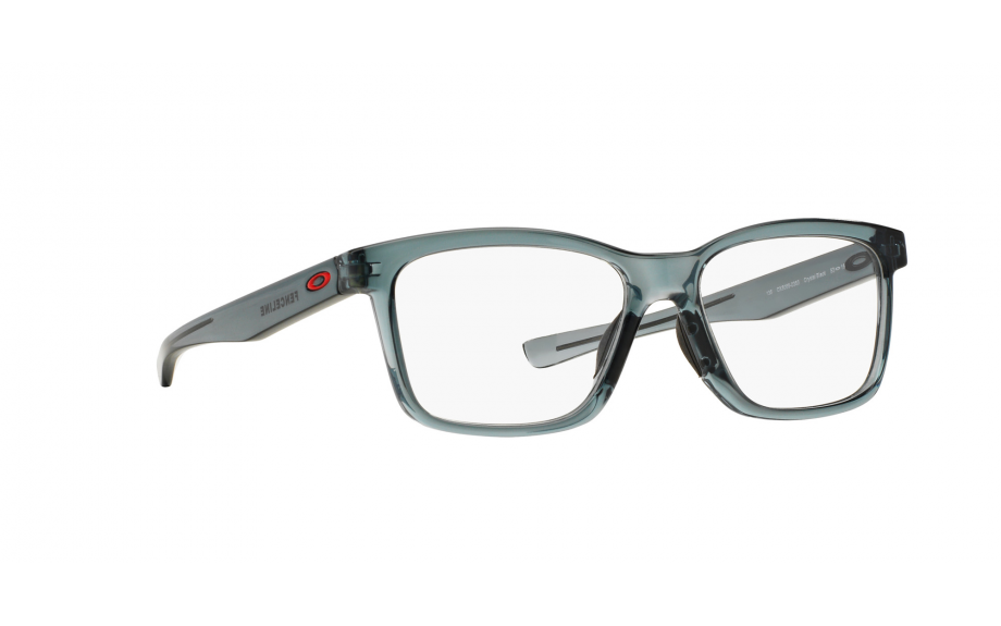 88d184792a Oakley Fenceline OX8069-0353 Glasses - Free Shipping | Shade Station