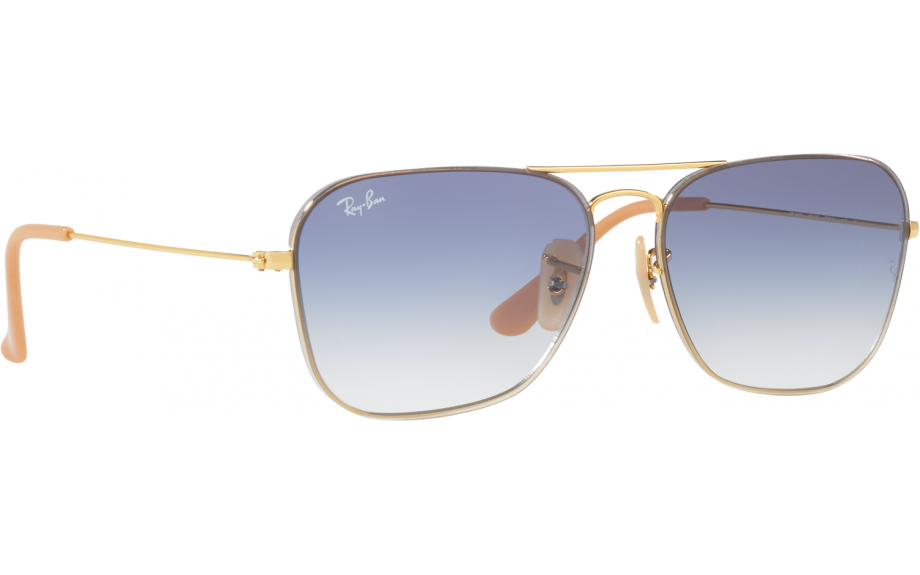 8c9d73048c Ray-Ban RB3603 001 19 56 Sunglasses - Free Shipping