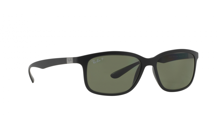 1822a9b7c33 Ray-Ban Liteforce RB4215 601S9A 57 Sunglasses - Free Shipping ...