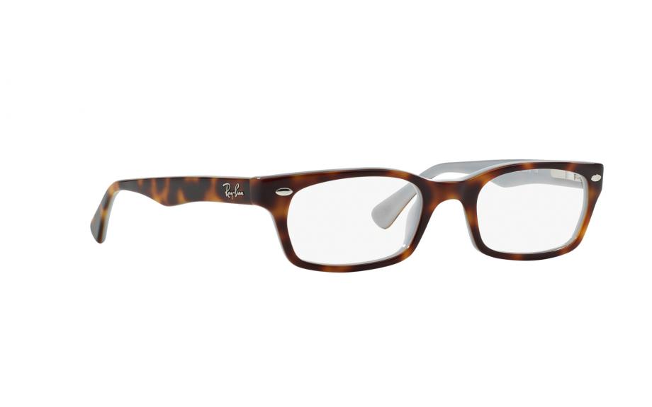 ray ban rx5150  Ray-Ban RX5150 5238 48 Glasses - Free Shipping