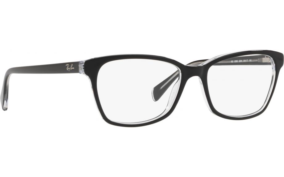 d77c9ef323b36 Ray-Ban RX5362 2034 52 Glasses - Free Shipping