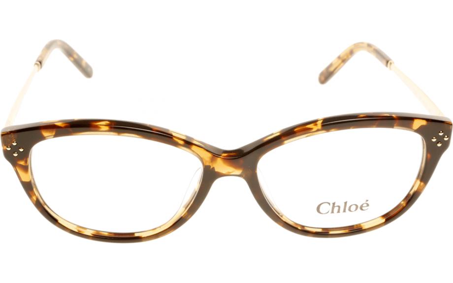 235b966fb02 Chloé CE2631 218 52 Glasses - Free Shipping