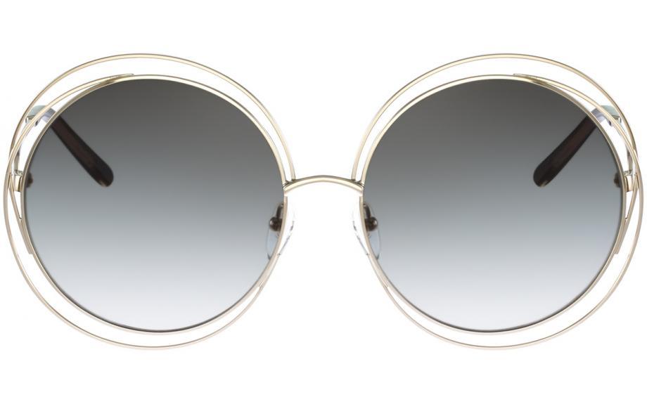 Chloe Carlina Sunglasses  chloé carlina ce114s 737 62 sunglasses free shipping shade station
