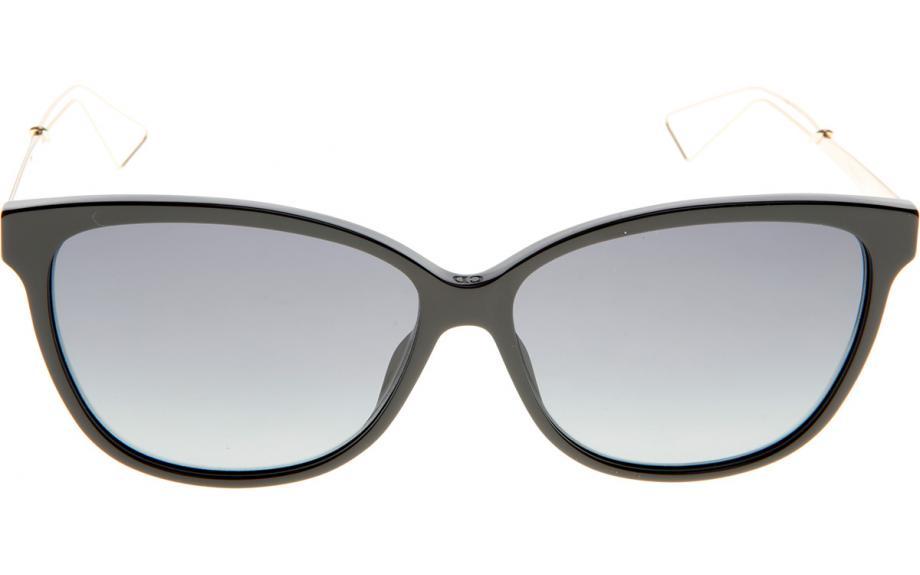 67e456eb14935 Dior Confident 2 QFE 57 Sunglasses - Free Shipping