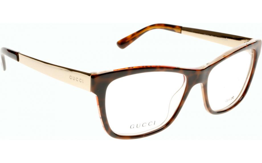 Prescription Sunglasses Gucci  gucci gg3741 2ez 52 glasses free shipping shade station