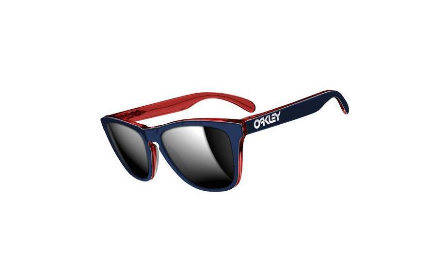 Oakley Frogskins LX Navy OO2043-05 - Free Shipping  056fe35494