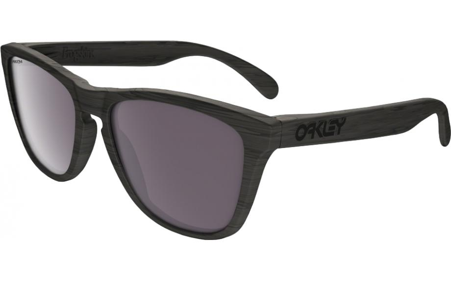 3c09a577e4 Oakley Frogskins Woodgrain Collection Woodgrain OO9013-89ALT - Free  Shipping | Shade Station