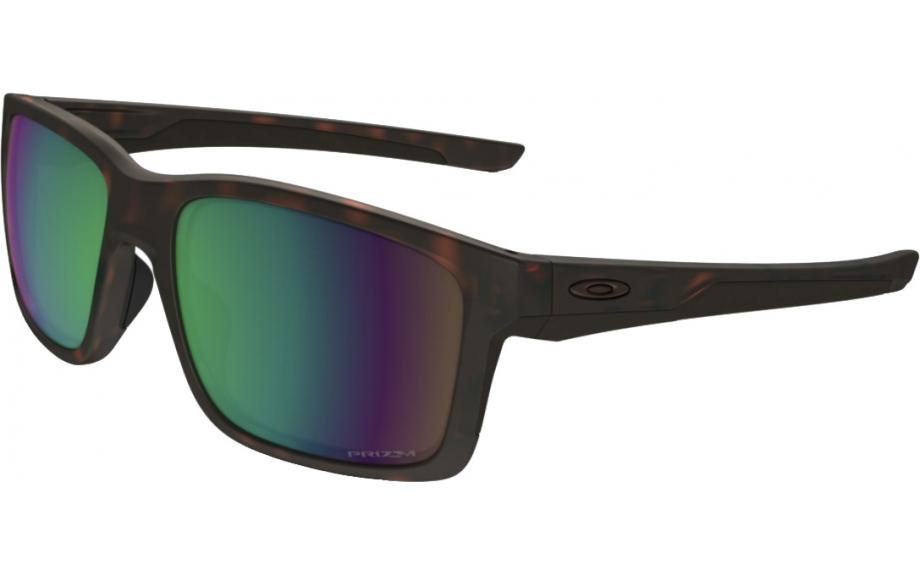 fb4e0e6284 Oakley Mainlink Prizm Shallow Water Polarised Tortoise OO9264-22ALT ...