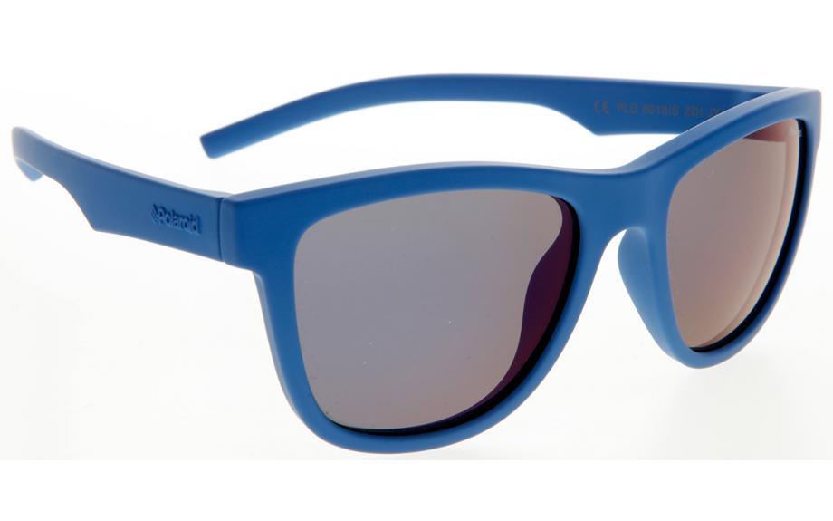 fa2c81e9b4e Polaroid Kids PLD 8018 S JY ZDI 47 Sunglasses - Free Shipping ...
