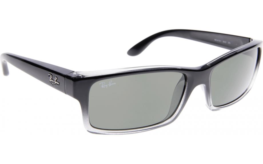 ray ban rb4151 842 sunglasses free shipping shade station rh sg shadestation com
