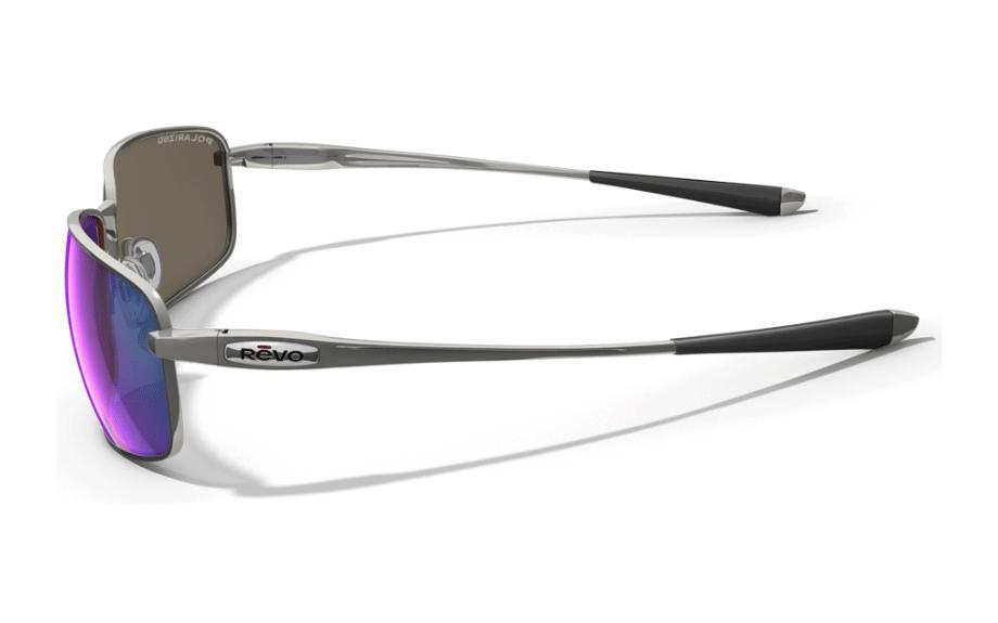 b6525e5e0e Revo Efflux Titanium RE8002-03 Sunglasses - Free Shipping