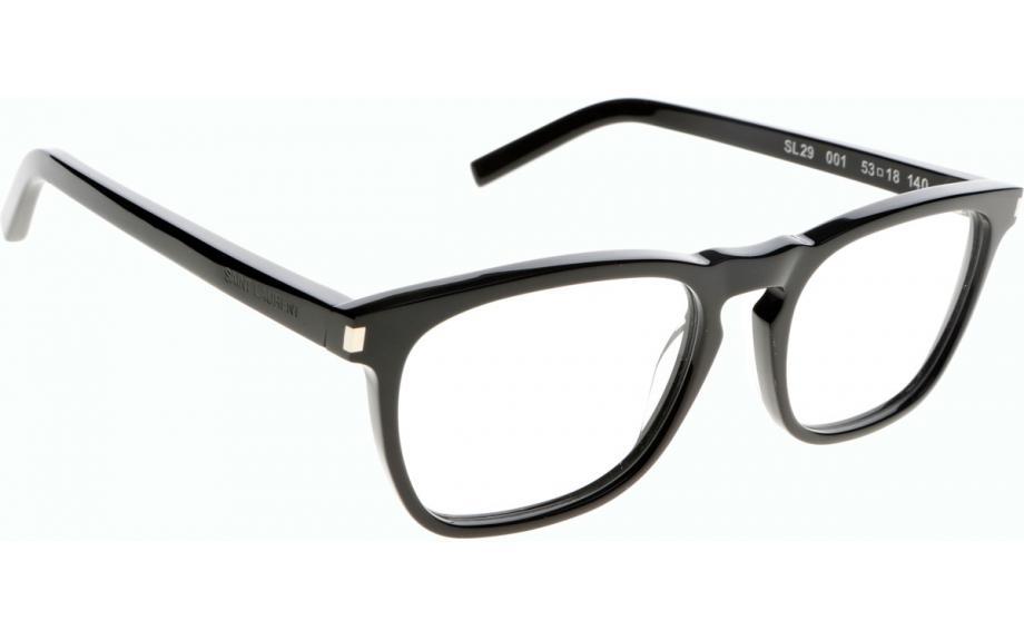 508b168ea4 Saint Laurent SL 29 001 53 Glasses - Free Shipping