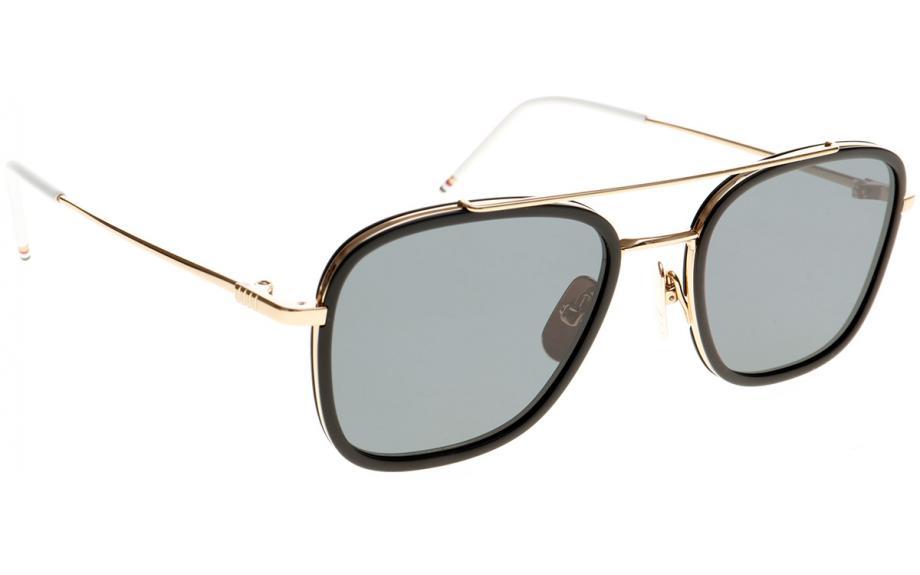 3e6816cbb7b Thom Browne TB-800-A-51 Sunglasses - Free Shipping