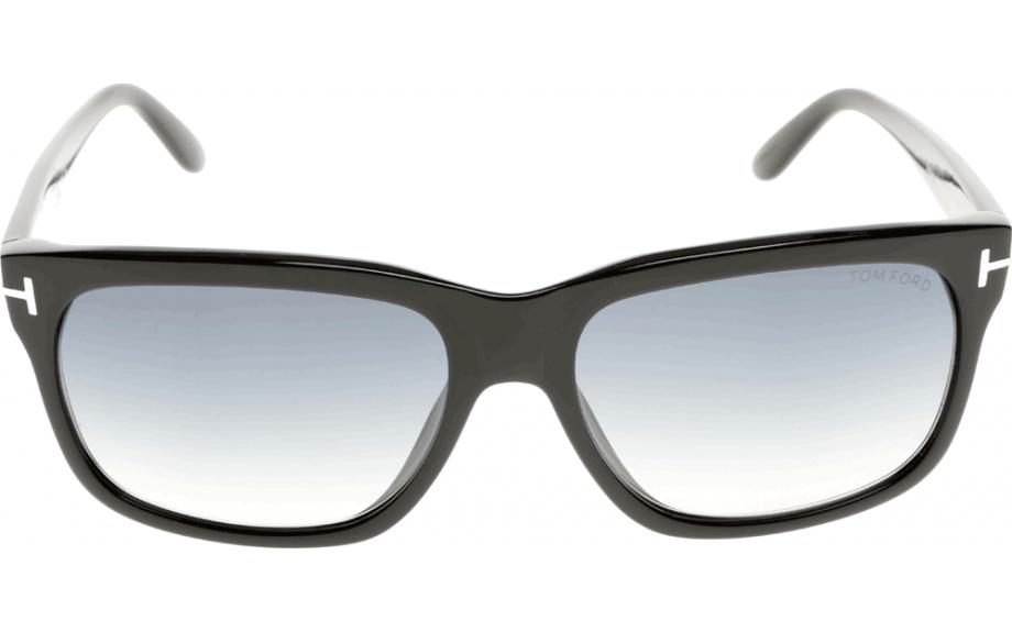 f72de006b3ba Tom Ford Barbara FT0376 02N 58 Sunglasses - Free Shipping