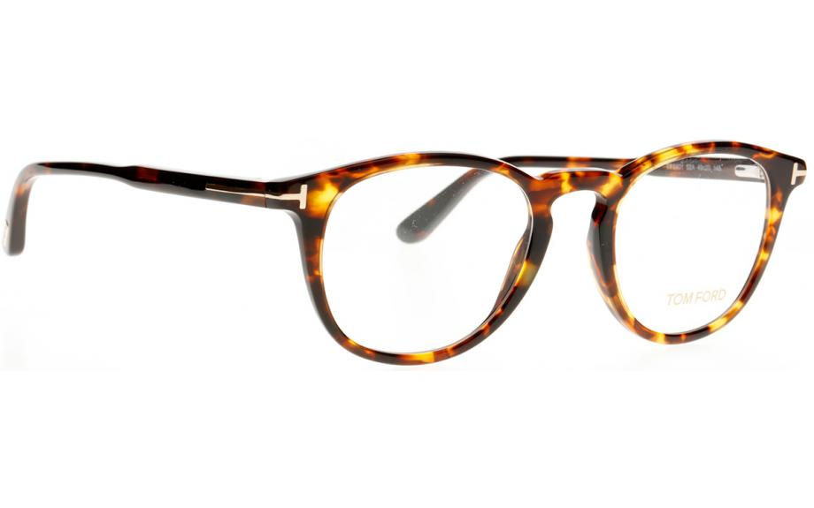 7e523d6785ed Tom Ford FT5401 52A 49 Glasses - Free Shipping