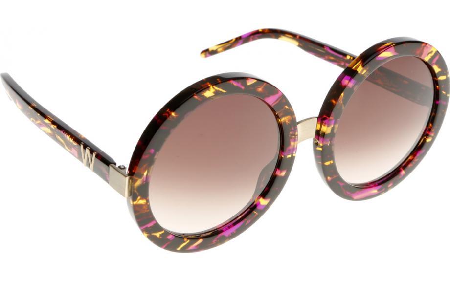 6df16f608b WildFox Malibu EAMMAL000 Sunglasses - Free Shipping