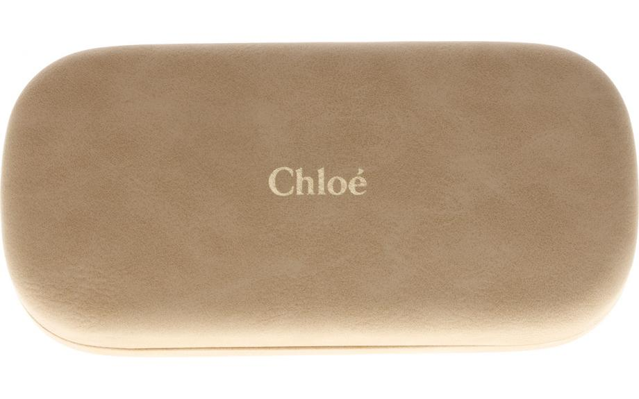 11b35a6c8d3 Chloé Carlina Squared CE119S 786 6018 Sunglasses - Free Shipping ...