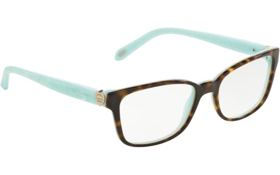Tiffany & Co TF2122 8134 52 Glasses - Free Shipping | Shade Station