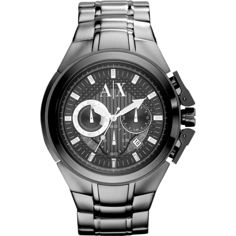 ax1181 armani exchange watch shipping shade station