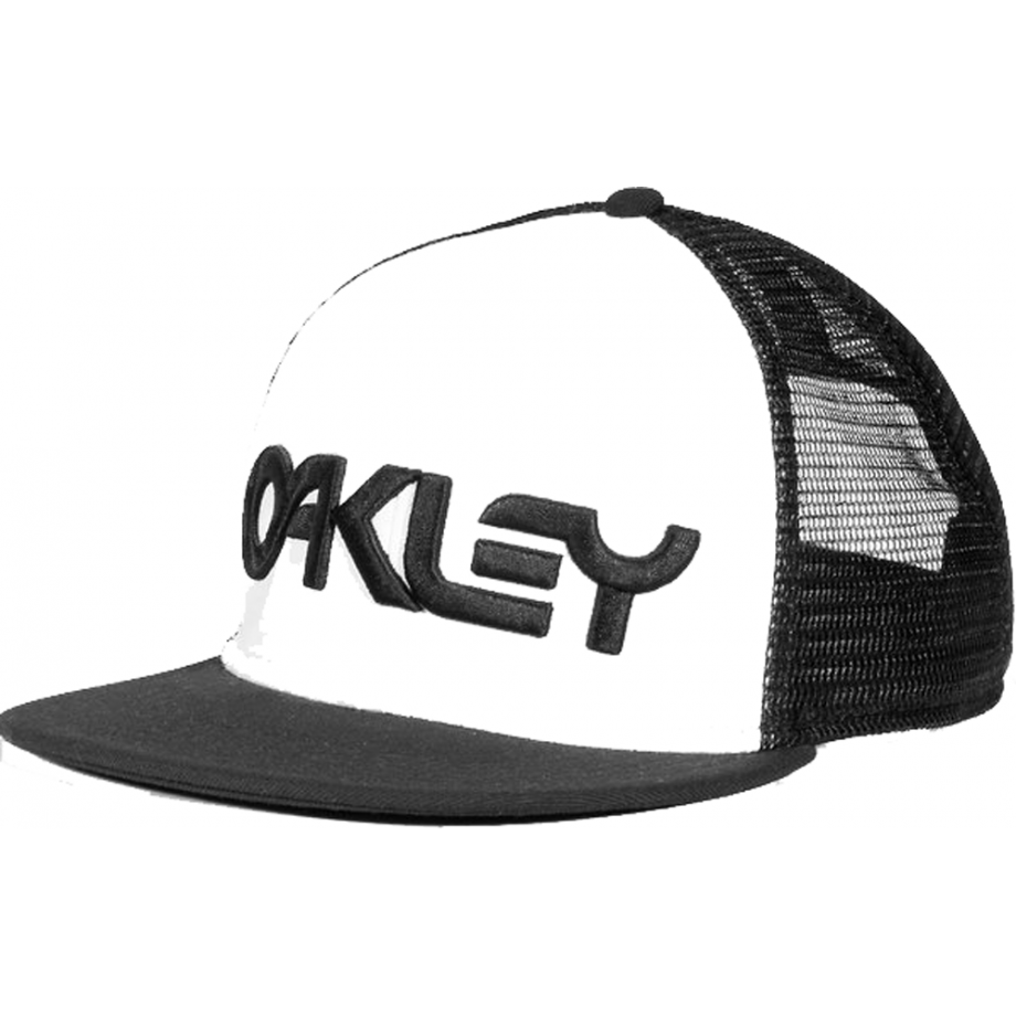 272d4ff415fb26 Oakley Factory Trucker Cap 91805-100 Accessories - Free Shipping ...