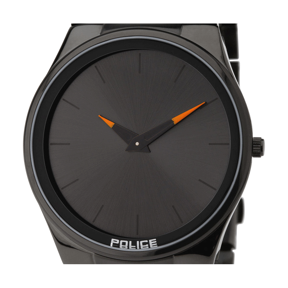 ltd newson marc watches horizon crop watch